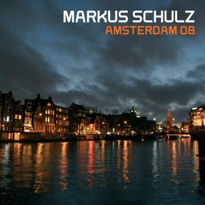 Amsterdam '08 (Mixed by Markus Schulz) album