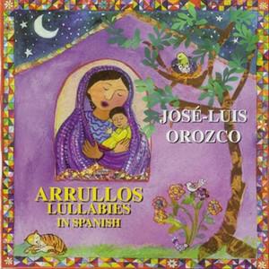 Arrullos Lullabies