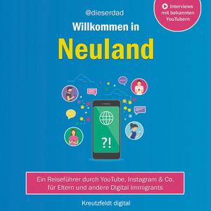 Willkommen in Neuland Audiobook