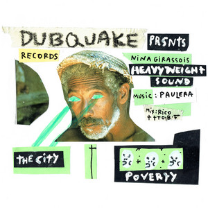 Heavyweight Dub cover art