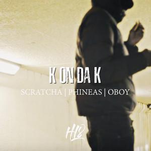 K On Da K