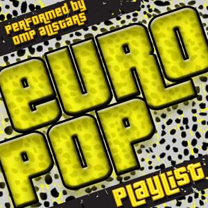 Euro Pop Playlist album
