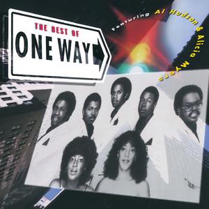 The Best Of One Way album