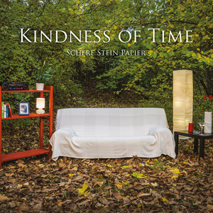 Kindness of Time album