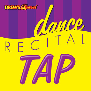 Dance Recital: Tap album