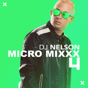 Micro Mixx, Vol. 4