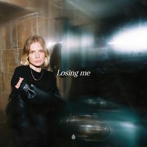 Losing Me album cover