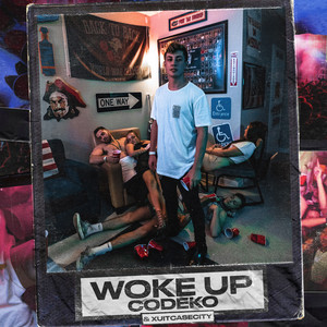 Woke Up (feat. Xuitcasecity)