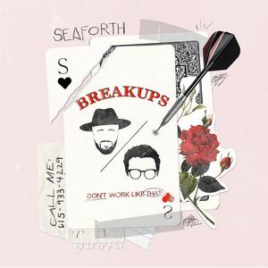 Breakups cover art