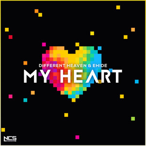 Key Bpm For My Heart By Different Heaven Eh De Tunebat