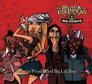 My Humps (Remix Produced by Lil Jon)
