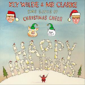 Sing Songs of Christmas Cheer