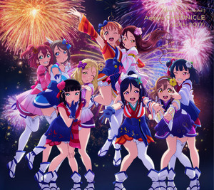 MIRACLE WAVE by Aqours