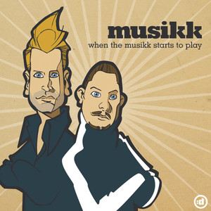 Musikk feat. John Rock - Love changes