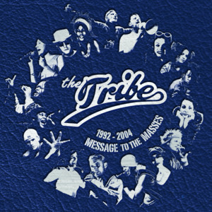 Take Back the Beat by The Tribe