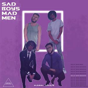 Sad Boys, Mad Men album