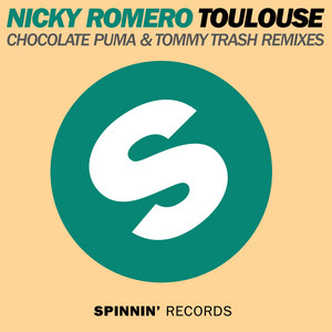 Toulouse (The Remixes)
