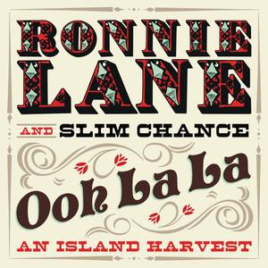 Foto de Ronnie Lane's Slim Chance