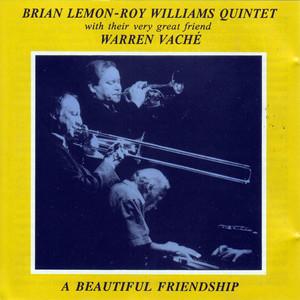 A Beautiful Friendship album