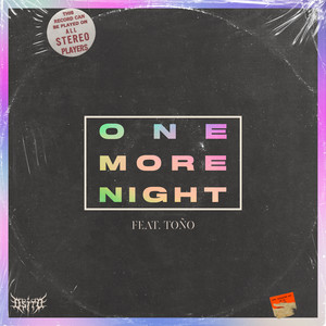 One More Night (Extended Mix)