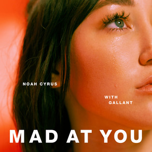 Mad at You cover art