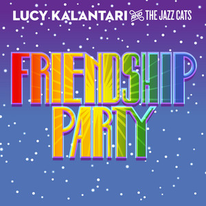 Friendship Party (feat. Jazzy Ash & Joelle Lurie)