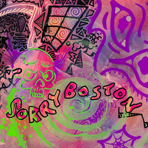 Sorry Boston cover art
