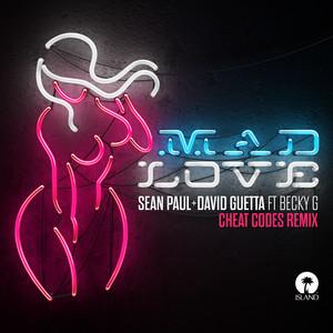 Mad Love (Cheat Codes Remix)