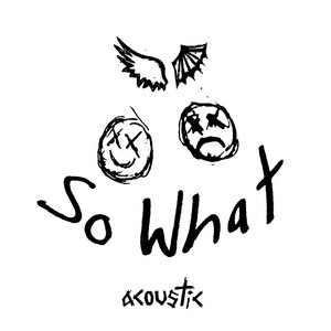 So What! - Acoustic
