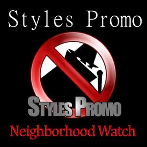 Neighborhood Watch Vol.1 album