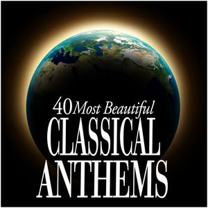 Elgar: Enigma Variations, Op. 36: IX. Nimrod by Edward Elgar, Andrew Davis, BBC Symphony Orchestra