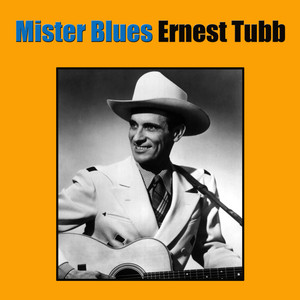 Mister Blues album