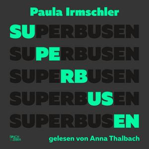 Superbusen (Ungekürzte Lesung) Audiobook