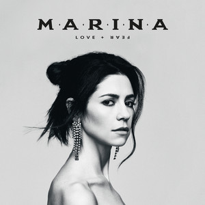 Marina – Emotional Machine (Studio Acapella)