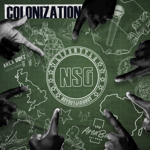 Colonization by NSG