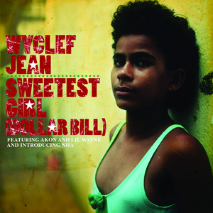 Wyclef Jean Ft Akon, Lil Wayne And Niia – Sweetest Girl (Studio Acapella)