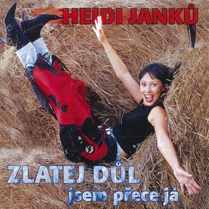 Co To Tam Šupoce by Heidi Janku