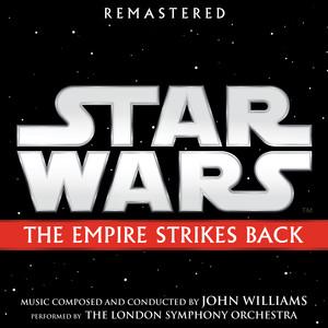 Star Wars: The Empire Strikes Back  - John Williams