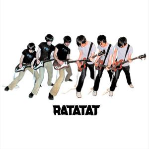 Cherry by Ratatat