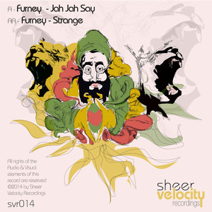 Jah Jah Say - Original Mix cover art