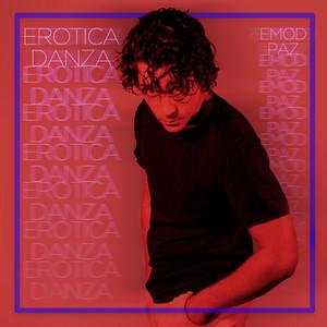 Erotica danza cover art