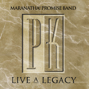 Promise Keepers - Live A Legacy album