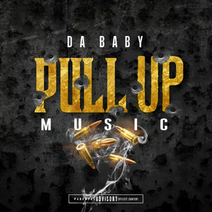 Pull Up Music cover art