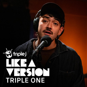 Time After Time - Triple J Like a Version cover art