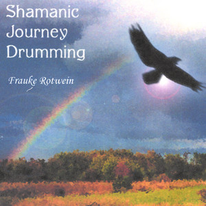 15 Minute Single Drumming Journey by Frauke Rotwein