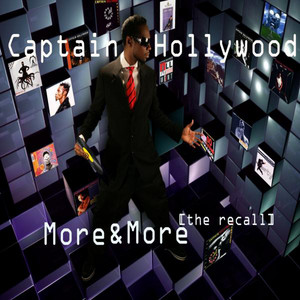 More & More (Recall) - Mike Md & Chris Rockford Remix cover art
