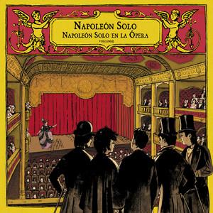Napoleon Solo