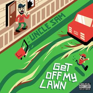 Get Off My Lawn album