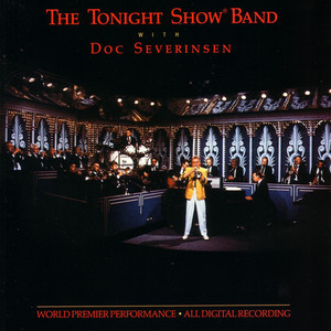 The Tonight Show Band with Doc Severinsen album