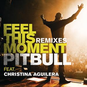 Feel This Moment (feat. Christina Aguilera) - Kassiano Radio Mix